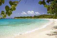 15 Reasons to Vacation at Caneel Bay in the USVI | US Virgin Islands Resort | Beach