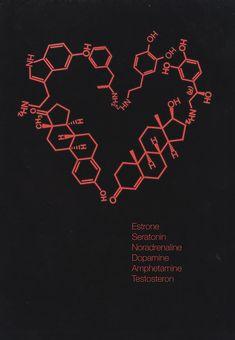 Trendy Ideas For Science Tattoo Neuroscience Chemistry Tattoo, Chemistry Art, Biology Tattoo, Science Tattoos, Chemistry Humor, Biology Art, Organic Chemistry, Life Tattoos, Tatoos