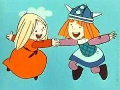 Vic le Viking Vic Le Viking, 80s Tv, Ikon, Donald Duck, Old School, Vikings, Little Girls, Nostalgia, Animation
