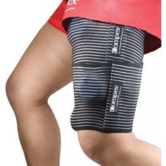 FEATURES: Set of 4 elastic straps for Compex devices. Holds electrodes and modules when you combine exercise and electrostimulation. Fashion, Moda, Fashion Styles, Fasion