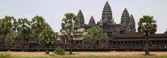 Rady a tipy ako zažiť Angkor bez davu turistov