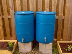 The 7 Best Rain Barrels for Your Harvesting System in 2020   World Water Reserve