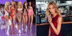 Victoria's Secret Angel Diet Tips - Vanessa Packer ModelFit Nutrition Tips
