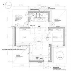 Galería de Casa Sueca / DinellJohansson - 5