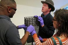 March Museum Workshops Focus on Accessibility | Ursinus College Press Room