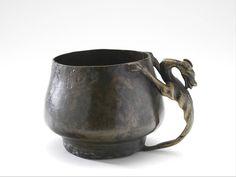 gildebeker, Anoniem, 1400 - 1500 | Museum Boijmans Van Beuningen