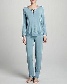 Multinotas: Ropa de Dormir para Mujer, Pijamas Dos Piezas