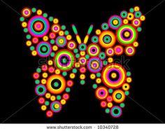 Resultados de la Búsqueda de imágenes de Google de http://image.shutterstock.com/display_pic_with_logo/95882/95882,1205317480,4/stock-vector-butterfly-made-of-color-circles-vector-illustration-10340728.jpg
