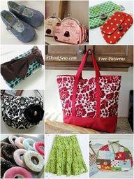 Free Sewing Patterns