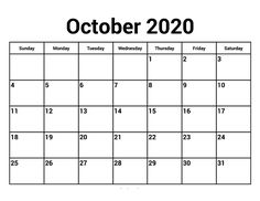 We have October 2020 Calendar Printable and October 2020 Calendar Wallpaper for everyone. Whether you're looking for a October 2020 Calendar Baby design or you need a October 2020 Calendar Floral with holidays to print, you can download October 2020 Calendar Template for free from here. #October2020CalendarWallpaperiPhone #OctoberCalendarPrintableCute #OctoberCalendarPrintableFree October Calendar Printable, November Calendar, Printable Calendar Template, Blank Calendar, Print Calendar, Calendar 2020, Weekly Calendar, Business Calendar, Calendar Wallpaper