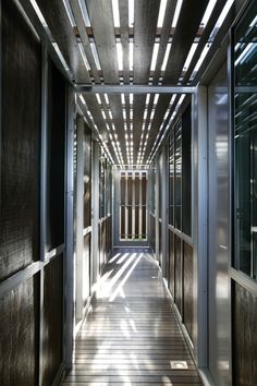 Architecture-Page   The Annex by Paul Uhlmann Architects