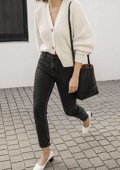 142 fancy casual outfit ideas for women – page 1 Fashion Mode, Fall Fashion Outfits, Fall Winter Outfits, Look Fashion, Autumn Winter Fashion, Womens Fashion, Fashion Trends, Chic Fall Fashion, Preppy Fashion