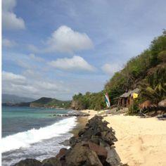 Grenada May 2012