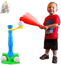 Joyin Toy Kids Baseball TBall Set >>> Read more  at the image link.Note:It is affiliate link to Amazon.