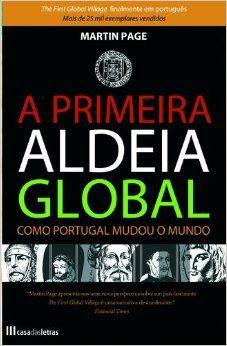 Grande livro escrito por um jornalista Inglês, bastante interessante com uma sérire de referências históricas