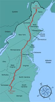 Cost To Hike The Appalachian Trail