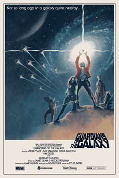 Guardians Of The Star Wars Galaxy by Cakes-and-Comics Best 'Star Wars' film since Empire