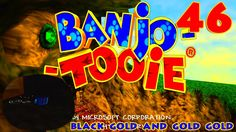 Rare Replays | Banjo-Tooie (#46) Black Gold And Gold Gold