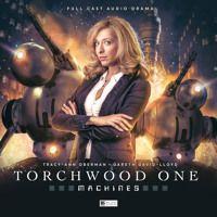 Torchwood One - Machines (trailer II) de big-finish en SoundCloud