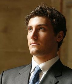 Jean-Christophe is the heir to the legacy of Napoleon Bonapart  and the head of the former Imperial House of France. He's the great-great-great-grandnephew of Napoleon Bonaparte, (who had no direct heirs).
