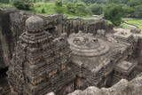 Ellora's Caves (India) by davidxrt