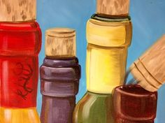 Wine and Design is one of the most popular paint and sip franchises. One of the lowest cost franchises to start and a fun and unique party idea. Charlottesville Wineries, Paint And Sip, Wine Design, Wine Parties, Non Alcoholic Drinks, Paint Party, Wine Tasting, Painting, Paint And Drink