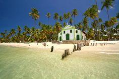 Para encontrar hotéis na Praia dos Carneiros, você só precisa clicar na foto!