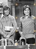 Bobby Sherman or David Cassidy? that WAS the question.
