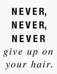 10 Quotes To Help When Frustrated With Your Natural Hair  (scheduled via http://www.tailwindapp.com?utm_source=pinterest&utm_medium=twpin&utm_content=post81090771&utm_campaign=scheduler_attribution)