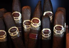 Padron Anniversary cigar selection I've tried it & like Padrons