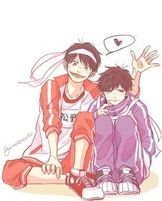 Vocaloid, Ichimatsu, Beautiful Boys, Anime Guys, Illustration, Cute, Faces, Characters, Twitter