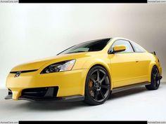 Honda Accord Concept (2003)