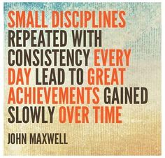 John Maxwell helps me be a better Leader