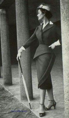 Lanvin-Castillo 1951