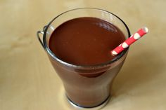 Paleo Hot Chocolate (Sugar-Free)