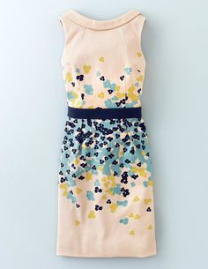 Martha Dress WH993 Smart Day at Boden