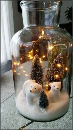 Affordable Christmas Table Decorations Ideas 2019 Latest Fashion Trends for Women sumcoco. 30 Affordable Christmas Table Decorations Ideas 2019 Latest Fashion Trends for Women Affordable Christmas Table De. Christmas Desk Decorations, Christmas Table Centerpieces, Centerpiece Decorations, Tree Decorations, Graduation Centerpiece, Wedding Decoration, Christmas Jars, Cozy Christmas, Christmas Holidays