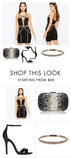 """""""2015/1117"""" by dimceandovski on Polyvore featuring Wow Couture, Loeffler Randall, Shoe Cult and Nadri"""