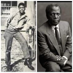 Sidney Poitier(born February 20, 1927), is a Bahamian-American actor, film director, author, and diplomat. He join the United States Army in 1945, after which he worked as a dishwasher until a successful audition landed him a spot with the American Negro Theatre. In April 1997, Poitier was appointed Ambassador of the Bahamas to Japan, a position he currently holds. He is also the Ambassador of the Bahamas to UNESCO.