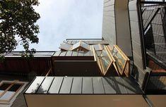 Galería - Remodelación Casa El Manzano / Fantuzzi + Rodillo Arquitectos - 4