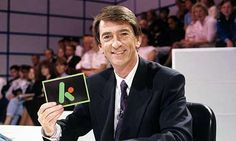 The Krypton Factor - tv show from the 80's