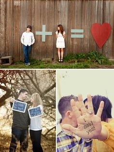 engagement picture poses | Engagement Pictures Inspiration | Amy Mancuso Events