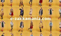 イーザッカマニアストアーズ|『カワイイ!』に目がない女子のための、スーパーセレクトショップ http://promo.in.net/39279