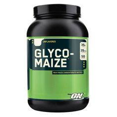 Buy Optimum Nutrition Glyco-Maize 2kg | Nutri4u.co.uk | Nutri4u.co.uk
