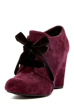 BORN Kensi Wedge Bootie
