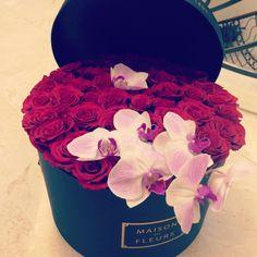 maison des fleurs
