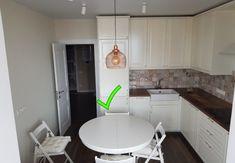 Кухня 10 кв. метров — планировки с диваном, балконом, окном