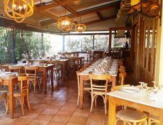 Smaragda Fish Tavern!