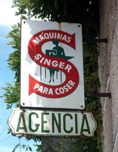 O Porto sewing ░ Singer - Agencia