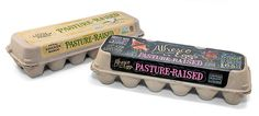 Pasture-raised USDA Certified Organic eggs - 'Vital Farms' & 'Pasture Verde' No matter which of our pasture-raised eggs we're talking about, we start with the very same natural pastures, pastures never treated with herbicides, pesticides or artificial fertilizers. Keeping our birds on fresh pasture is a labor-intensive process - on some farms we move the …
